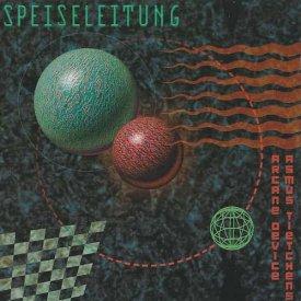 ASMUS TIETCHENS / ARCANE DEVICE / Speiseleitung (CD)