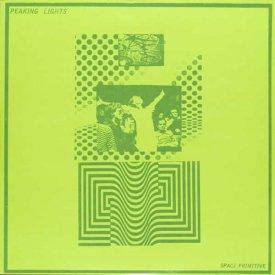 PEAKING LIGHTS / Space Primitive (LP)
