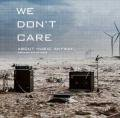 V.A / WE DON'T CARE ABOUT MUSIC ANYWAY... (サウンドトラック) (CD)