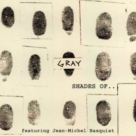 GRAY / Shades Of... (CD)