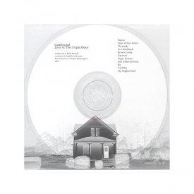 GOLDMUND / Live At The Triple Door (CDR)