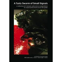Various / A Tasty Swarm Of Small Signals (DVD-AUDIO)