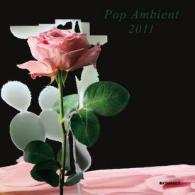 Various / Pop Ambient 2011 (LP+CD)