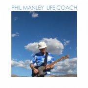 PHIL MANLEY / Life Coach (LP+DL)