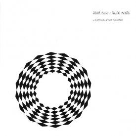 FAUST - BAND OF PAIN / 'John Cage - Radio Music' (10 inch)