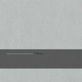 GARETH DAVIS & MACHINEFABRIEK / Grower (CD)