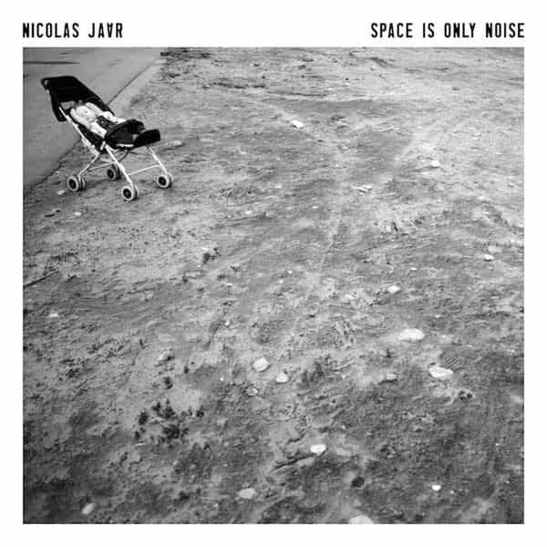 NICOLAS JAAR / Space Is Only Noise (CD/LP)