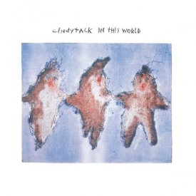 CINDYTALK / In This World (2LP)