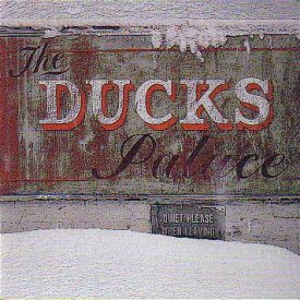 DUCK BAKER / The Ducks Palace (CD)