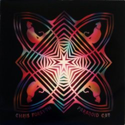 CHRIS FORSYTH / Paranoid Cat (LP)