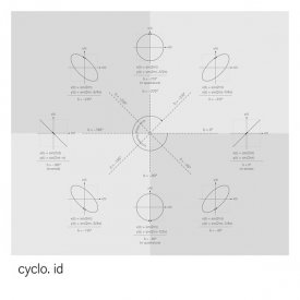 CYCLO. / Id (CD/12
