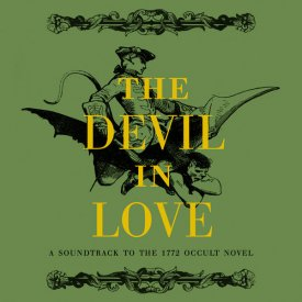 Various / The Devil in Love - A Soundtrack to the 1772 Occult Novel (2CD)