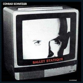 CONRAD SCHNITZLER / Ballet Statique (LP)