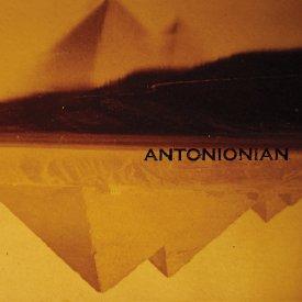 ANTONIONIAN / Antonionian (LP)