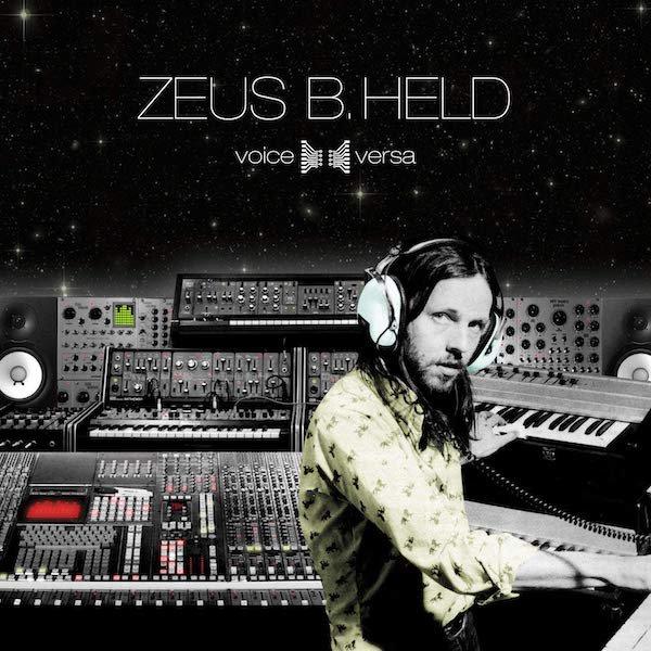 ZEUS B.HELD / Voice Versa (CD)