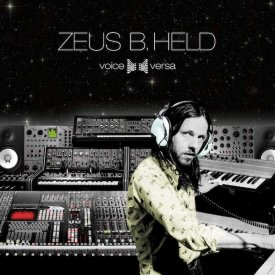ZEUS B.HELD / Voice Versa (CD)
