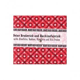 PETER BRODERICK and MACHINEFABRIEK / Mort Aux Vaches (CD)