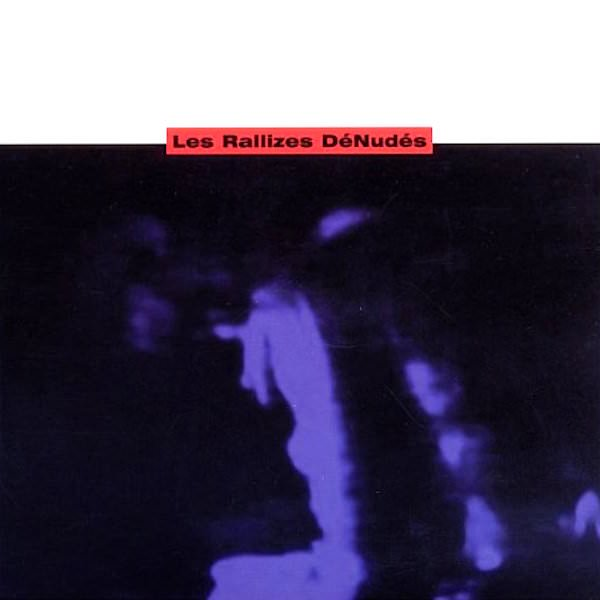 LES RALLIZES DENUDES (裸のラリーズ) / Cable Hogue Soundtrack (2CD)