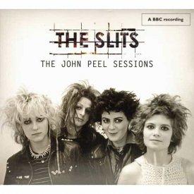 THE SLITS / The John Peel Sessions (CD)