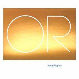KANGDING RAY / Or (CD)