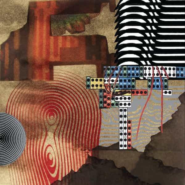 TEMPORAL MARAUDER / Temporal Marauder Makes You Feel (LP)
