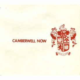 CAMBERWELL NOW / All's Well (CD 国内盤仕様)