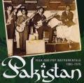 Various / Pakistan - Folk And Pop Instrumentals 1966-1976 (2LP)