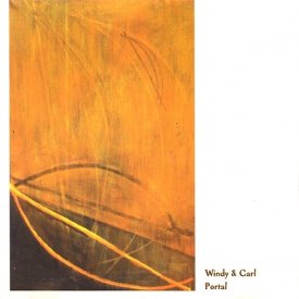 WINDY & CARL / Portal (CD)