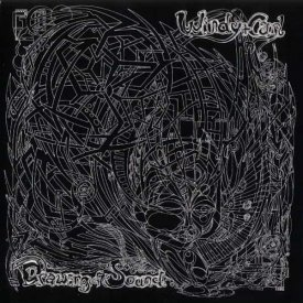 WINDY & CARL / Drawing Of Sound (CD)
