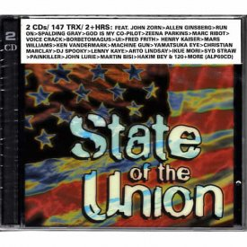 Various / State Of The Union (2CD)