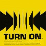 TURN ON / Turn On (CD)