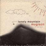 MUGISON / lonely mountain