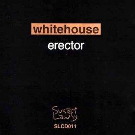 WHITEHOUSE / Erector (CD)