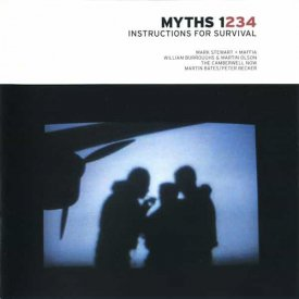 Various / Myths 1 (CD)
