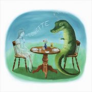 CASIOTONE FOR THE PAINFULLY ALONE / Etiquette (CD)