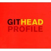 GITHEAD / Profile (CD)