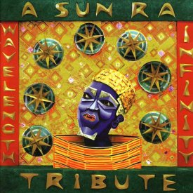 Various / Wavelength Infinity: A Sun Ra Tribute (2CD)