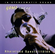 YAMO / Time Pie (CD)