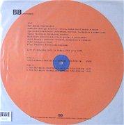 TAJ MAHAL TRAVELLERS (タージ・マハル旅行団) / July 15, 1972 (LP)