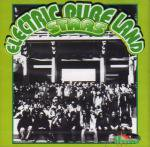 Various / Electric Pure Land Stars (CD+DVD)