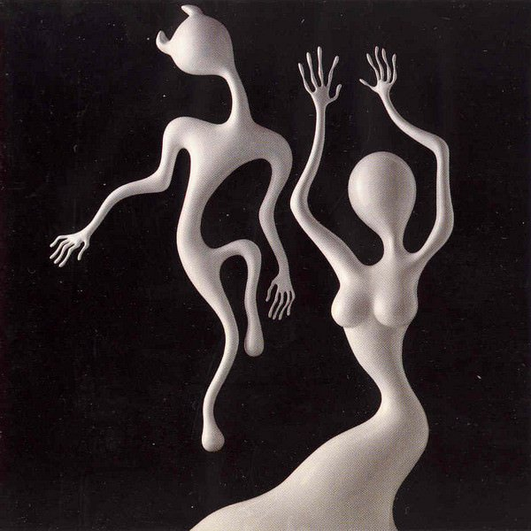 SPIRITUALIZED / Lazer Guided Melodies (CD/2LP) - sleeve image