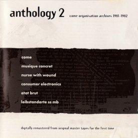 Various / Anthology 2 (CD)