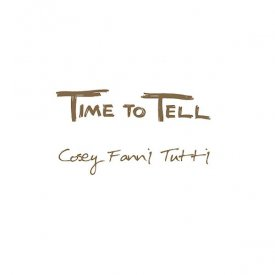 COSEY FANNI TUTTI / Time To Tell (CD/LP)