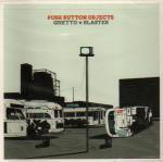 PUSH BUTTON OBJECT / ghetto★blaster