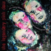 THE LEGENDARY PINK DOTS / Your Children Placate You From Premature Graves (CD)