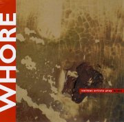 Various / Whore - Various Artists Play Wire (CD)