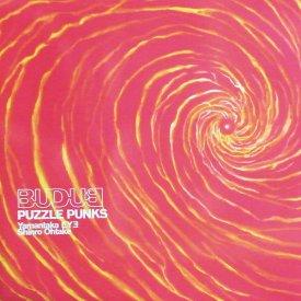 PUZZLE PUNKS / Budub (LP)