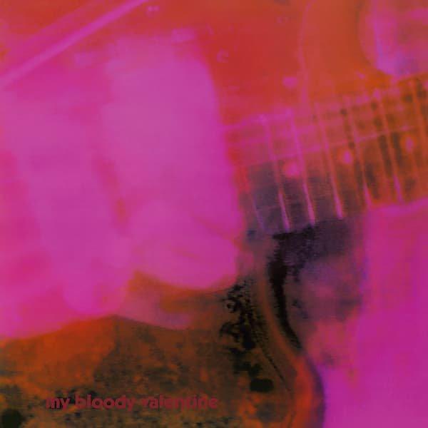 MY BLOODY VALENTINE / Loveless (LP+DL)