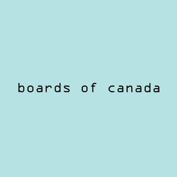 BOARDS OF CANADA / Hi Scores (CD/12 inch) Cover