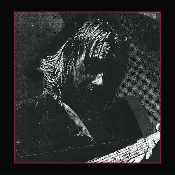 LOREN CONNORS / Red Mars (CD)